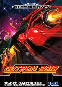 Out Run 2019 / OutRun 2019