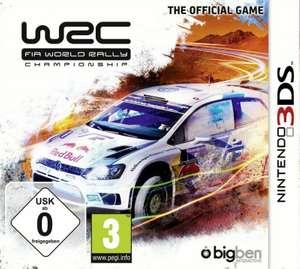 WRC / FIA World Rally Championship