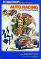 Intellivision - Auto Racing