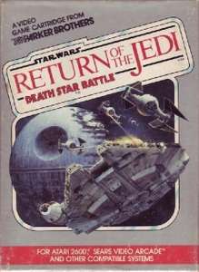 Star Wars Return of the Jedi
