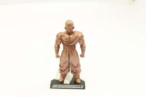 Figur: Dragon Ball Z 20-II Gashapon #Tien Shinhan / Tenshinhan Bronze Edition