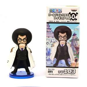 One Piece World Collectible Vol. 0 Figur WCF: Sengoku