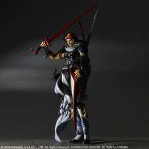 Dissidia: Final Fantasy Trading Figur Vol. 2: Firion