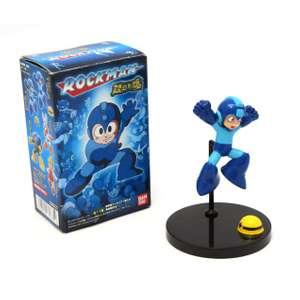 Megaman Trading-Figur: Megaman #Version 2