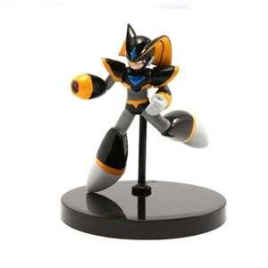 Megaman Trading-Figur: Bass #Version 2