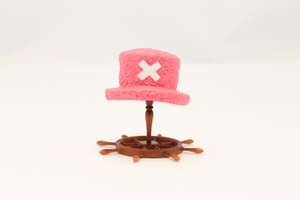 One Piece Anime Collection Hat H.A.T Drink Cap: Chopper