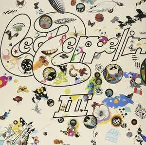Led Zeppelin: III / Remastered Original Album