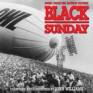 John Williams: Black Sunday Original Soundtrack / 2LP