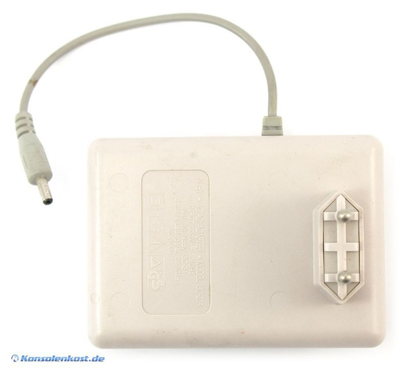 US Rechargeable Battery Pack [NUBY]
