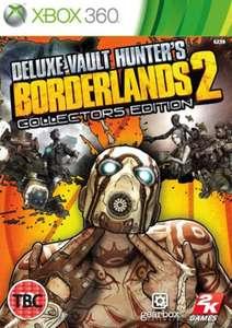 Borderlands 2 #Vault Hunter's Collector's Edition