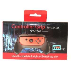 2 x Controller Grip für JoyCon / PCS-2506