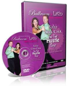 Ballroom & Latin Dance Sampler