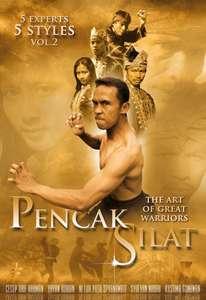 Pencak Silat: The Art of Great Warriors Vol. 2