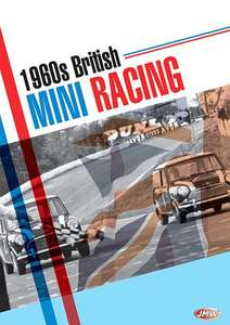 1960s British Mini Racing