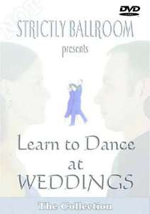 Learn To Dance At Weddings: The Collection Vol. 1