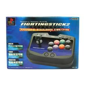 Controller Fighting Stick 2 [Hori]