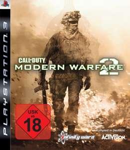 Call of Duty: Modern Warfare 2 [Standard]