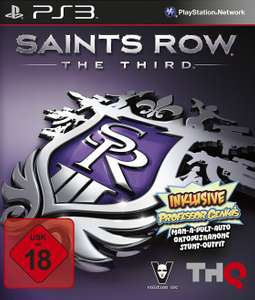Saints Row: The Third [Standard]