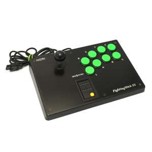 Fighting Stick SS #schwarz / HSS-07 [Hori]