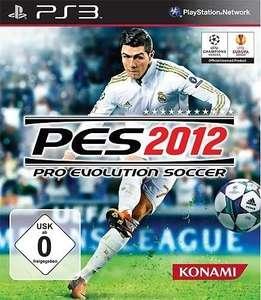 Pro Evolution Soccer 2012 / PES 12 [Standard]