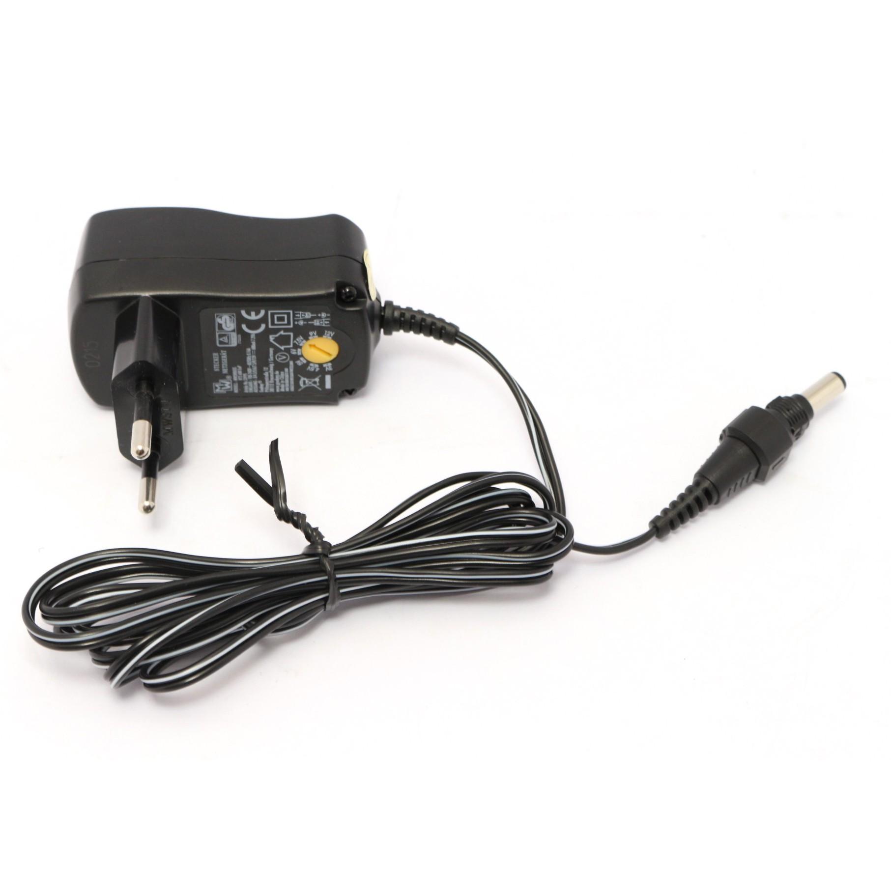 Netzteil / AC Adapter für das Sharp Twin Famicom [verschiedene Hersteller]