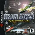Iron Aces: High Speed WWII Aerial Combat