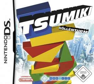 Tsumiki: Der Höllenturm