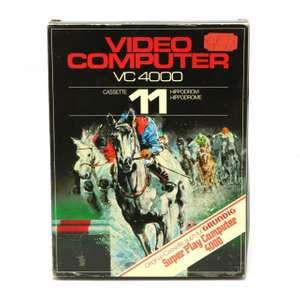 Cassette 11 - Hippodrom