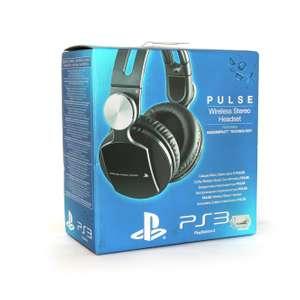 Original Wireless Pulse Elite Stereo Headset + Empfänger [Sony]