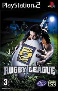 Rugby League 1