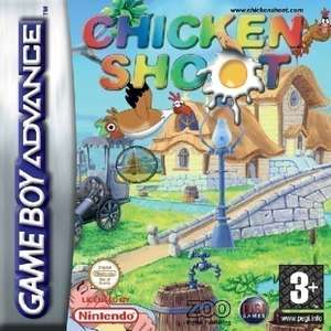 Chicken Shoot 1