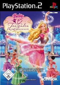 Barbie und die 12 tanzenden Prinzessinnen / 12 Dancing Princesses