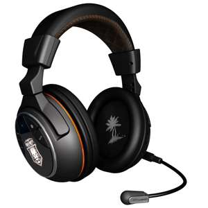 Ear Force XP510 Headset #CoD Black Ops 2 [Turtlebeach]
