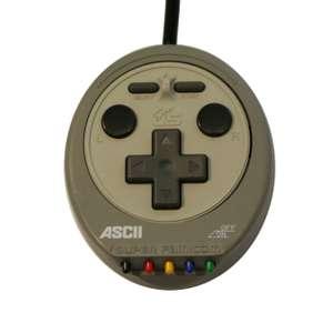 Controller / Pad AS-114 #grau [Asciiware]