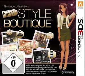 New Style Boutique