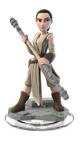 Figur: Rey