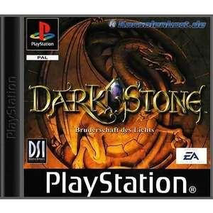 Darkstone - Evil Reigns