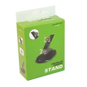 Dual Charging Stand / Ladestation für 2 Controller [LS Commercial]