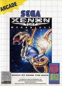 Xenon 2 Megablast [Image Works]