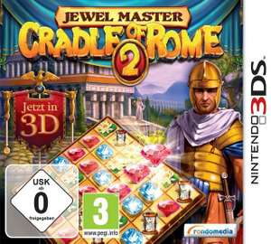 Jewel Master - Cradle of Rome 2