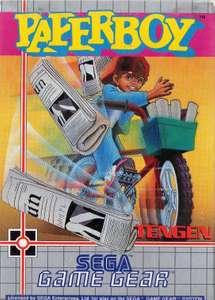 Paperboy 1