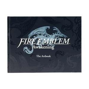 Artbook Fire Emblem: Awakening