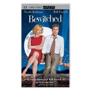 UMD Video - Bewitched