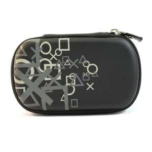 Konsole Go! - Original Tasche / Carry Case / Travel Bag für Konsole Go #schwarz Playstation Design