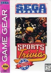 Sports Trivia: Championship Edition