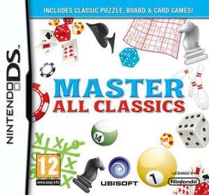 Master All Classics