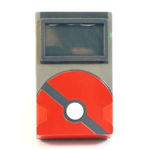 Pokemon Black & White / Noir & Sait Pokedex [Jakks Pacific]