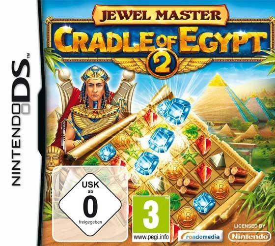 Jewel Master: Cradle of Egypt 2