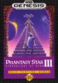 Phantasy Star III