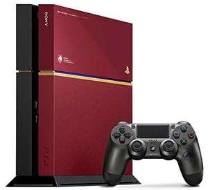 Konsole 500GB #Metal Gear Solid V Limited Edition